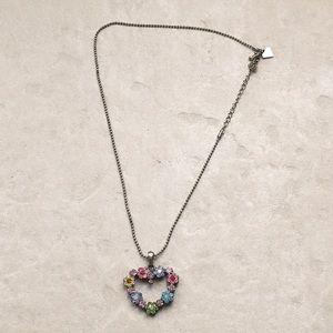 """Cookie Lee Jewelry - Cookie Lee 18"""" Neclace"""